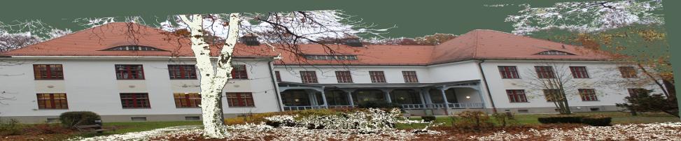 Hungerhaus der Heil- und Pflegeanstalt Eglfing-Haar